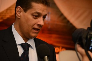 Presidente da Fenacor, Armando Vergílio