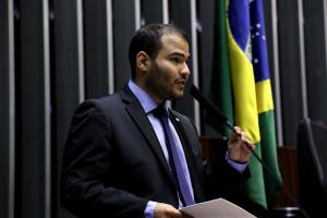 Deputado Lucas Vergilio (SD-GO)