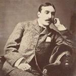 José Maria de Eça de Queirós, romancista português do século XIX