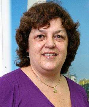 Diretora da Personal Operadora , Jussara Leite | Foto: Marco Quintana/JC