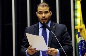 Deputado Lucas Vergilio (SD/GO)