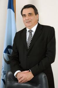 Presidente da Escola Nacional de Seguros, Robert Bittar Foto: Paulo Rodrigues
