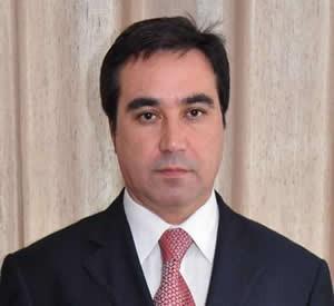 Aparecido Mendes Rocha, especialista em seguros internacionais