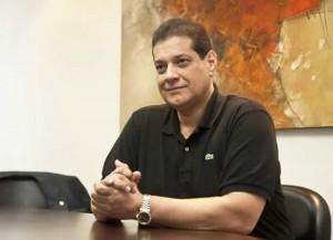 Presidente da Fenacor, Armando Vírgilio