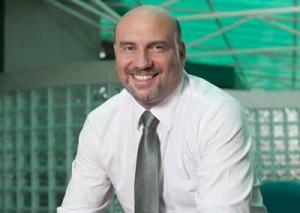 Diretor-Executivo de Produtos Massificados, Marcelo Goldman