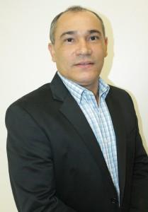 Presidente do Sincor-AL, Edmilson Ribeiro