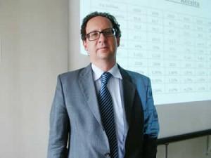 economista Francisco Galiza