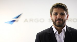 Gustavo Galrão, superintendente de Professional Lines e Liability do Argo Group