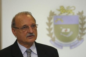 Secretário da Segurança Pública do Rio Grande do Sul, Wantuir Jacini | Foto: Divulgação
