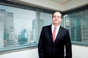 Alvaro Dabus, Diretor-Executivo da AD Corretora de Seguros