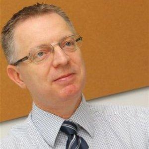 Gerente geral da Honda Serviços Financeiros, Alberto Pescumo
