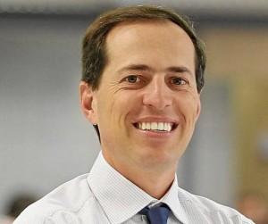Marcello Mello, vice-presidente de investimentos da SulAmérica Investimentos | Foto: sindifico.org.br