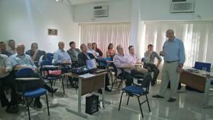 Minas Mardirossian e os efeitos da instabilidade econômica nos seguros | Foto: VTN Comunicação