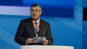 Presidente do CNseg, Marco Rossi