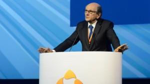 Roberto Westenberg, titular da Superintendência de Seguros Privados (Susep)