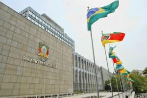 Assembleia Legislativa do Rio Grande do Sul