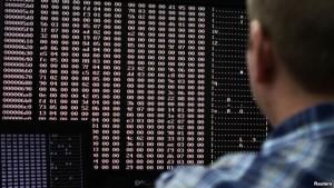 Ataques já custam 445 bilhões de dólares ao ano