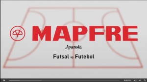 Websérie pode ser vista nas redes sociais da Mapfre