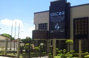 Sede do Sincor-GO