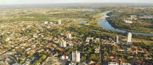 Teresina, Piauí   Foto: Governo do Piauí