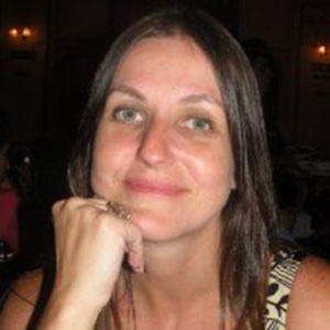 Cynthia Betti, diretora de RH do GRUPO SEGURADOR BANCO DO BRASIL E MAPFRE