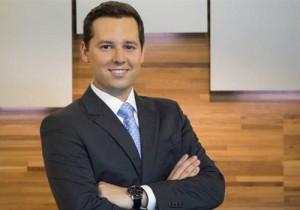 Economista e jornalista da Globonews, Dony De Nuccio | Foto: palestrarte.com.br/
