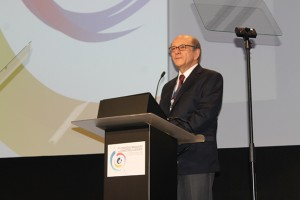 Superintendente da Susep, Roberto Westenberger | Foto: Andreza Araújo