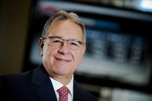 Presidente da FenaSaúde, Marcio Coriolano