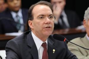 Deputado Décio Lima