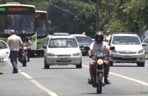 Vítimas de acidente de trânsito têm direito ao DPVAT | Foto: Reprodução/TV Anhanguera