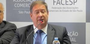 Gilberto Luiz do Amaral, presidente do Conselho Superior do Instituto Brasileiro de Planejamento e Tributação (IBPT) | Foto: i62.tinypic.com