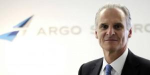 Pedro Purm, CEO da Argo Brasil,