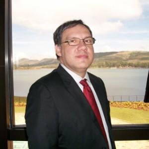 Professor da Fundação Dom Cabral, Paulo Vicente