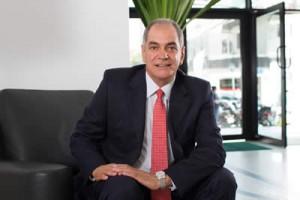 Valmir Rodrigues - Diretor-Executivo Comercial