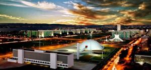 Brasília, DF Foto: Zarpo Magazine