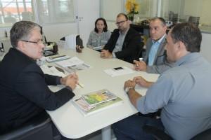 Reunião diretor presidente do Detran (12)