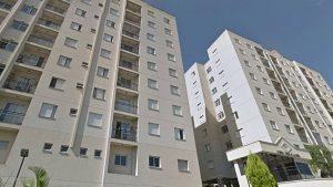 Apartamento tipo Garden, com vaga de garagem dupla - Ed. Costa Azul - Praia  Mansa - Caiobá - Área privativa do apto: 211,70m².